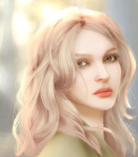 Daria Taldane