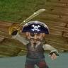 Captain Bolton Fizzlewater