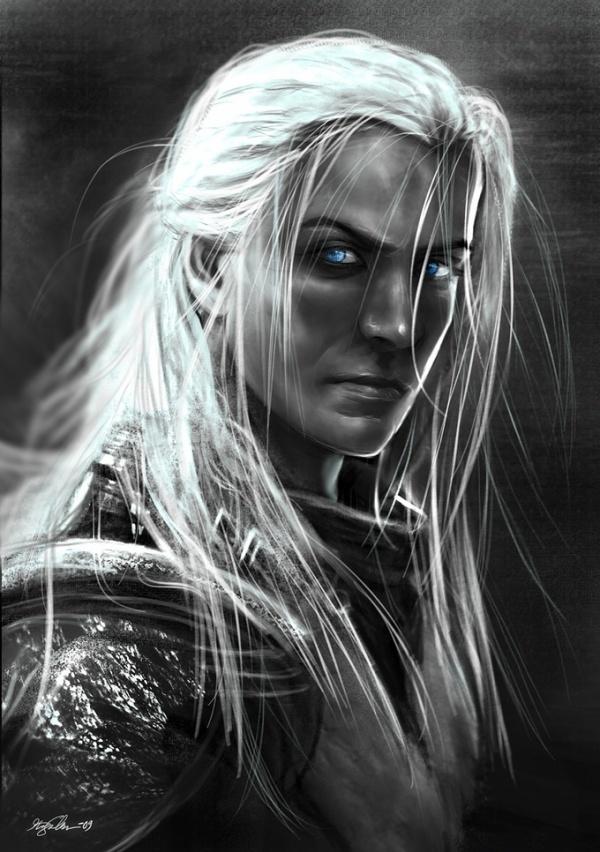 D'arc Shadowfell