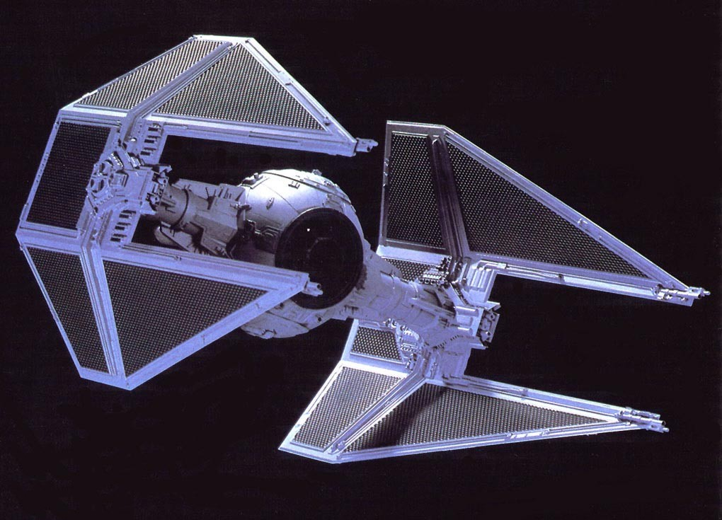 TIE/IN Starfighter