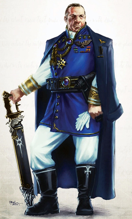2.a Void Master Korbin Herk