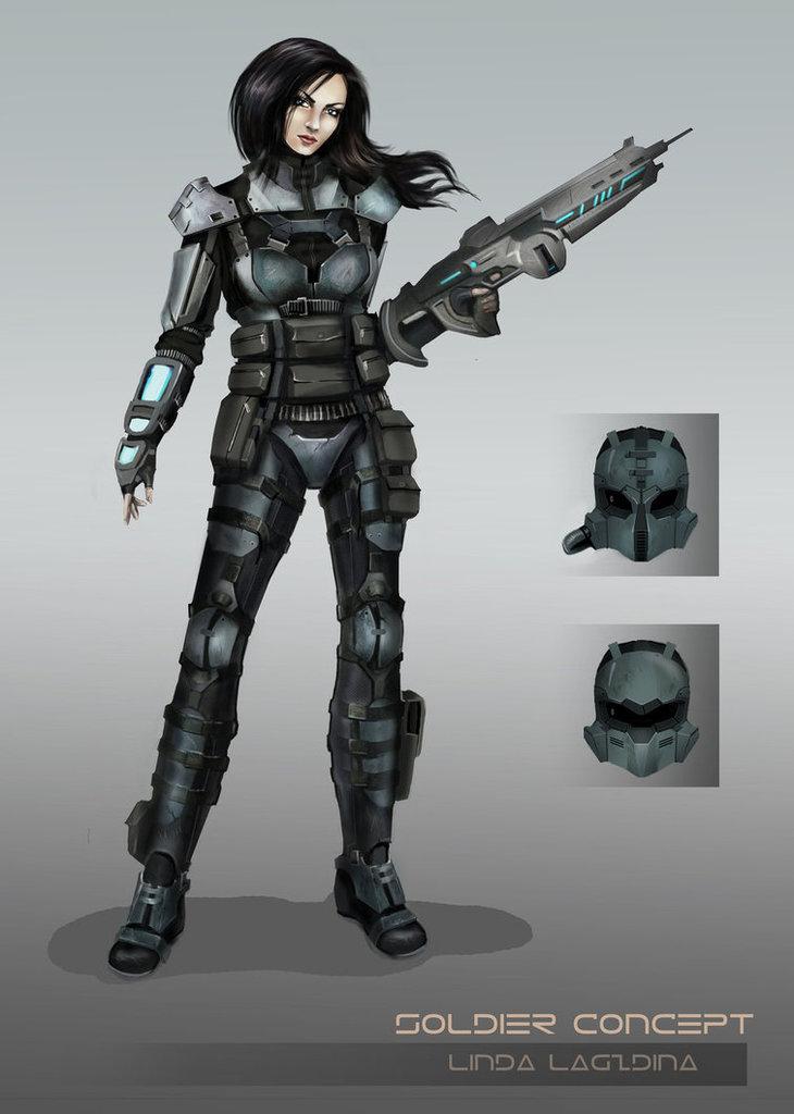 Commander Deckard