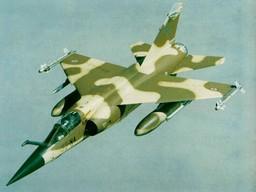 Mirage F1E
