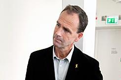Martin Valquist