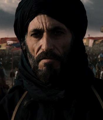 El Hajjaj