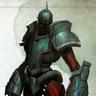 Rangrim Ungrat of clan Firehammer