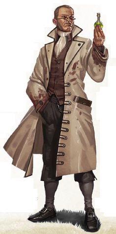 Voxong's Coat