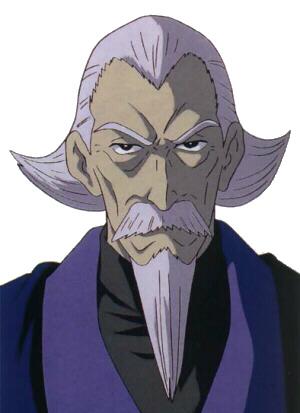 Daidoji Ogami