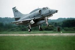 A-4M Skyhawk II