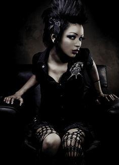 Jenna Dark