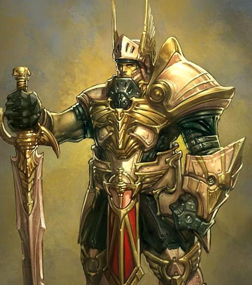 Sir Jerold Keegan