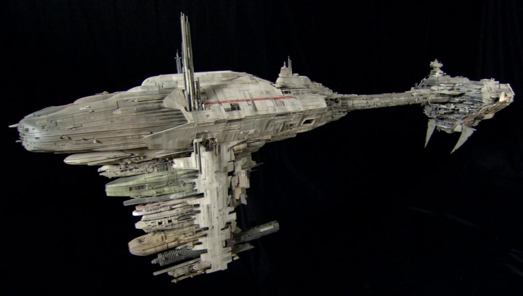 EF76 Nebulon-B escort frigate