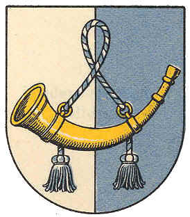 The Duchy of Horn