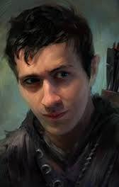 Tristan Shepherd
