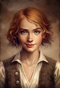 Margaret Conway