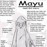 Mayu Miyaki