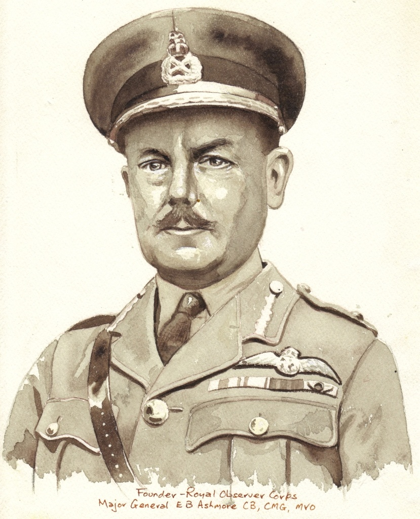 Colonel John Williams