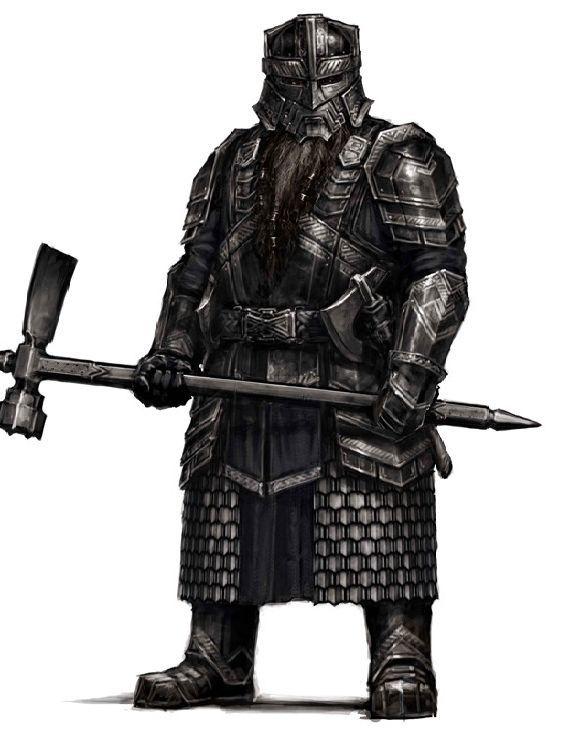 Khesaeck Warblade