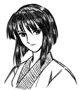 Bayushi Kanari