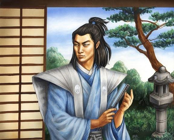 Doji Tanitsu