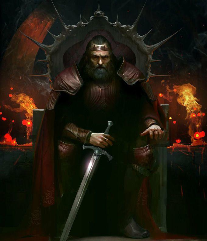 Langdon of Theros