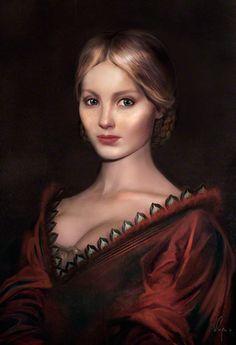 Lady Shauna