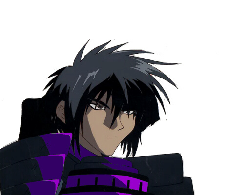 Utaku Shinji
