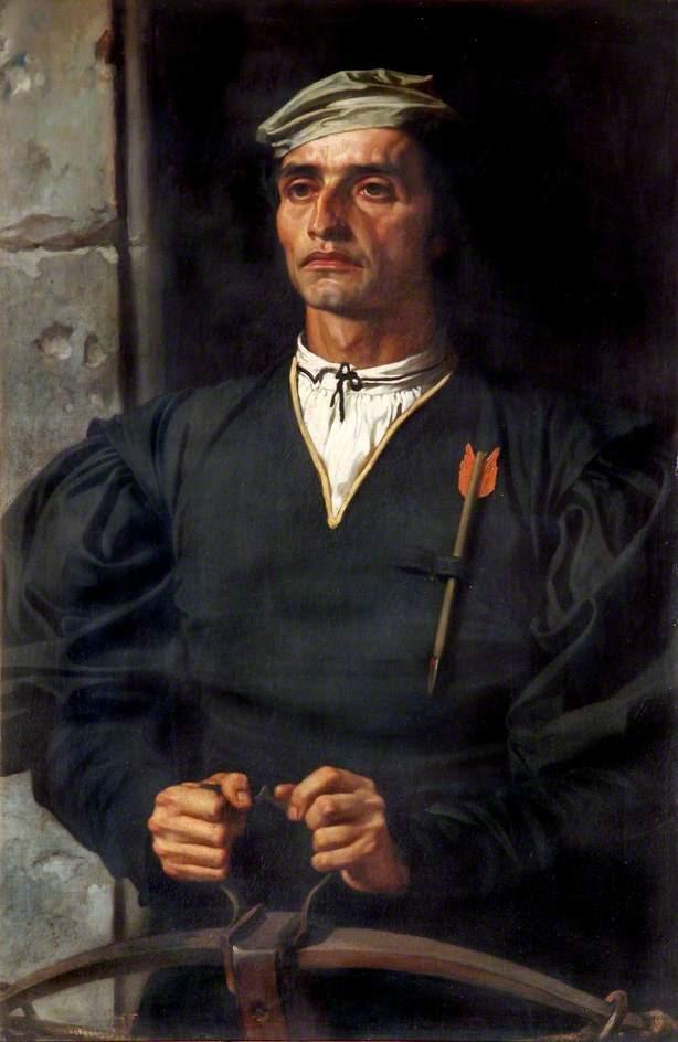 Antony Vici
