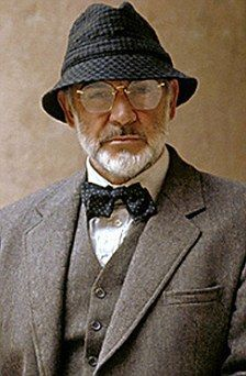 Professor Harcourt Winston Eastwick