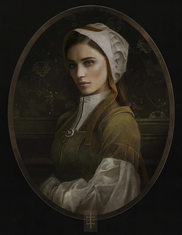 Margaritte Epneyn
