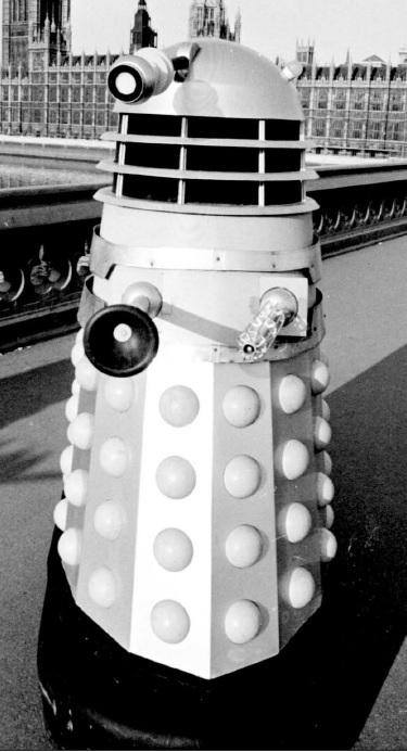 Dalek, Mk II