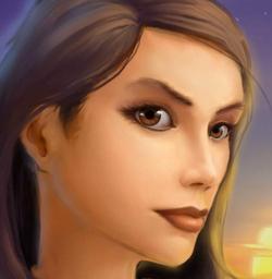 Mistress Myra
