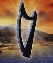 Elven harp of charming
