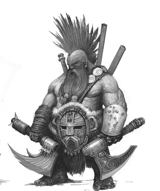 Horgar