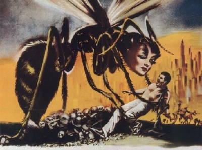 Wasp Queen Bane