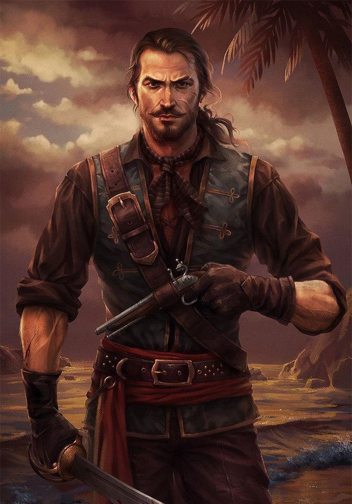 Captain Lionel Jarxbo