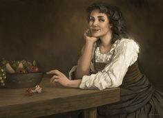 Mileena Lavender-Reimann