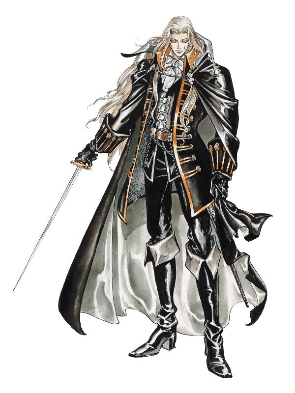 Damian Von Redlore