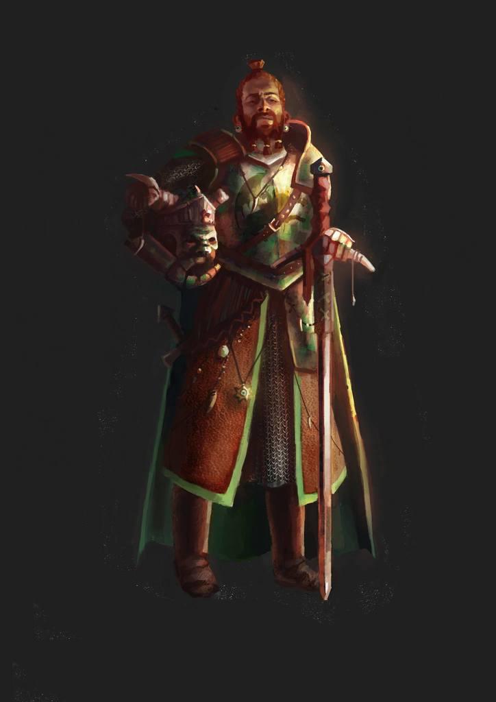 Ser Cregan Caragore