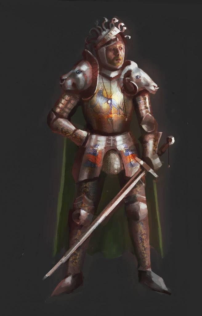 Ser Erryk Caragore