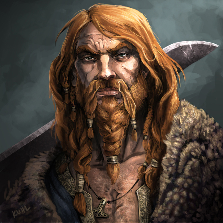 DA:M Beowulf
