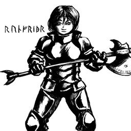 Rúnfríðr Skjöldsdóttir