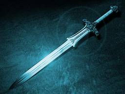 Das Schwert Krom