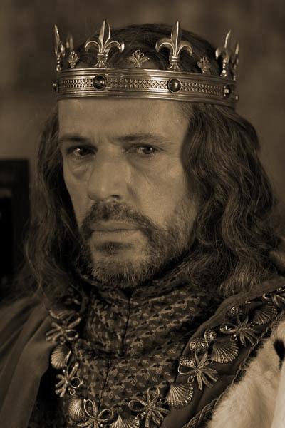 High King Aurelius Ambrosius