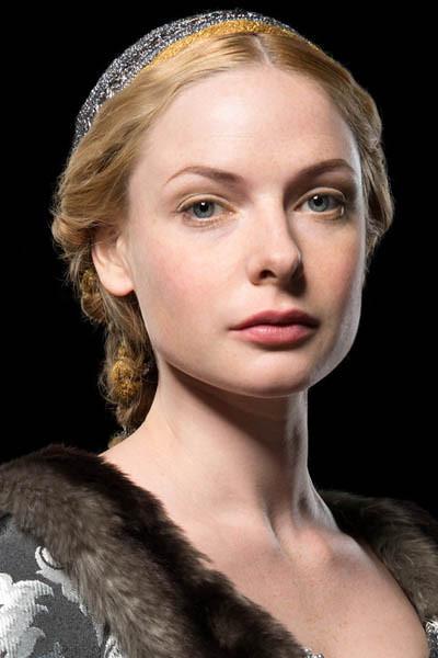 Queen Igraine