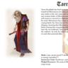 Taern Hornblade