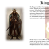 King Melandragh
