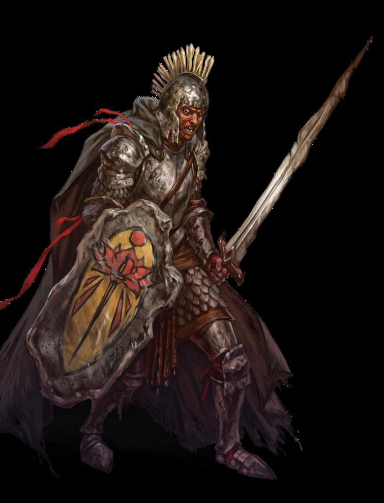 Queensguard (Seldeg Bhedlis)