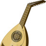 Golden Lute