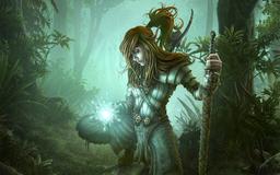 Sword Saint Keyleth
